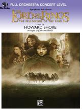 Shore Howard - Lord Of The Rings: Fellowship ,ring - Full Orchestra