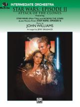 Williams John - Star Wars Attack Of The Clones - Flexible Orchestra
