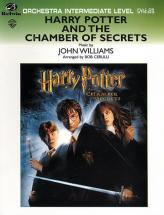 Williams John - Harry Potter - Chamber Secrets - Flexible Orchestra