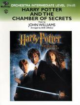 Williams John - Harry Potter - Chamber Secrets - Flexible Orchestra