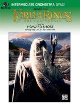 Shore Howard - Lord Of The Rings: Two Towers - Flexible Orchestra