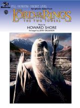 Shore Howard - Lord Of The Rings Two Towers - Full Orchestra