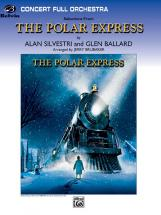 Brubaker Jerry - Polar Express, Concert Suite - Full Orchestra