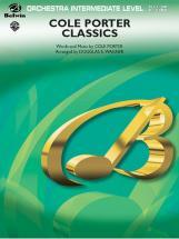 Porter Cole - Cole Porter Classics - Flexible Orchestra