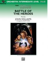 Williams John - Battle Of The Heroes - Flexible Orchestra