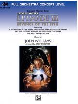 Williams John - Star Wars Iii Revenge Of The Sith - Full Orchestra
