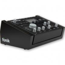 Fonik Stand Pour Elektron Analog Heat Mk1/mk2 (noir)