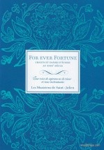 For Ever Fortune - Voix Et Instruments
