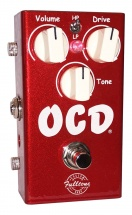 Fulltone Ocd Candy Apple Red