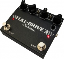 Fulltone Fulldrive 3 - Custom Shop