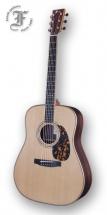 Furch Vintage Bluegrass D-35-sr