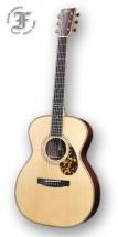 Furch Vintage Bluegrass Om-35-sr