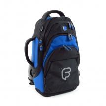 Fusion Bags Housse Cornet Noire Et Bleue Pb-01-b