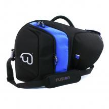 Fusion Bags Housse Cor D\'harmonie (pavillon Fixe) Noire Et Bleue Pb-11-b