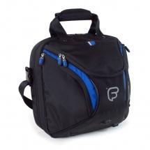 Fusion Bags Housse Cor D\'harmonie (pavillon Detachable) Noire Et Bleue Pb-17-b