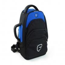 Fusion Bags Housse Cornet Noire Et Bleue Ub-01-b