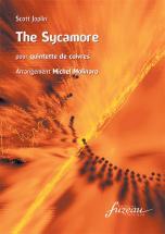 Joplin Scott - The Sycamore - Quintette Cuivres