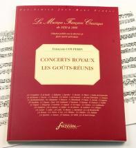 FLUTE Flûte traversière, Basse continue : Livres de partitions de musique