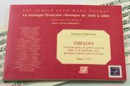 Chauvon F. - Tibiades