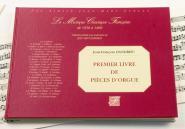 Dandrieu J.f. - Premier Livre De Pieces D
