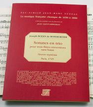 FLUTE Trio de Flûtes: 3 flûtes : Livres de partitions de musique