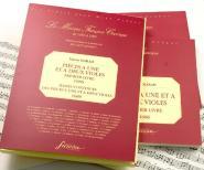 Marais M. - Pieces A Une Et A Deux Violes, Premier Livre 1686 - Fac-simile Fuzeau