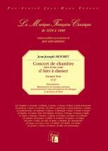 Mouret J.j. - Concert De Chambre Suivi D