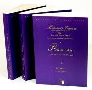 Porot B./saint-arroman J. - Methodes Et Traites Rameau Integrale De L
