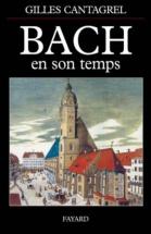 Cantagrel G. - Bach En Son Temps
