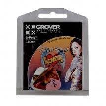 Grover Allman Grover Allman Mediators Pack Tattoo Chick 1