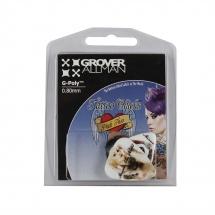 Grover Allman Grover Allman Mediators Pack Tattoo Chick 2