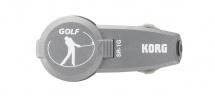 Korg Eko Inear-golf Metronome Pour Le Golf