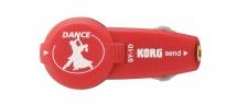 Korg Eko Inear-sdance Metronome Pour La Danse (vendu A L\'unite)