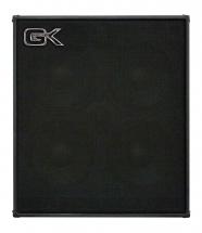 Gallien-krueger Enceinte Basse Gk Cx 4x10 4 Ohm