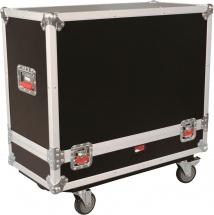 Gator Flight Case Pour Ampli Guitare Combo 2x12