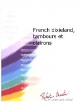 Gaubert - French Dixieland, Tambours Et Clairons