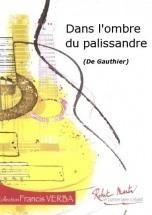 Gauthier J.l. - Dans L