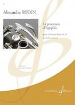 Rydin Alexandre - Le Processus D