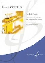 Coiteux Francis - Escale A L