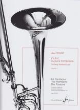 Douay Jean - L'abc Du Jeune Tromboniste Vol.1 - Trombone