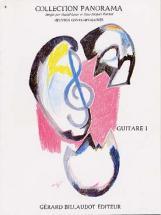 Panorama Guitare Vol.1