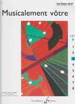 Jollet Jean-clement - Musicalement Votre Vol.3