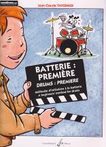 Tavernier, J.c. - Batterie : Premiere, Methode D