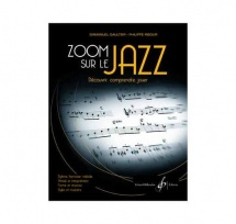 Gaultier/ribour - Zoom Sur Le Jazz - Theorie