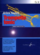 Naulais Jerome - Trompette Tonic + Cd Vol.1