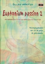 Martin G. - Euphonium Passion Vol. 2 + Cd