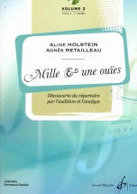 Holstein A. and Retailleau A. - Mille and Une Ouies Vol.3