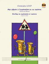 Loup Christophe - Mes Debuts A L
