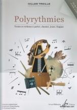 Treille G. - Polyrythmies