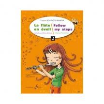 Bonodot-martin Claudine - La Flute En Eveil Vol.2